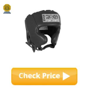 Best Contender Fighter Headgear