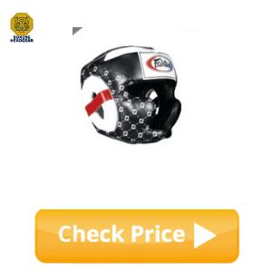 Best Fairtex Headgear