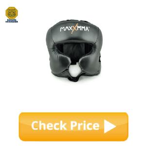 Best Maxx MMA Headgear