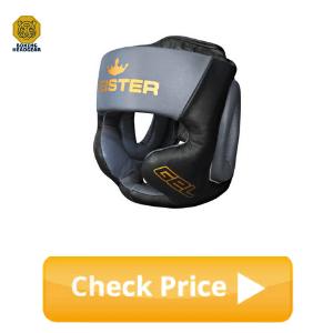 Best Meister Headgear