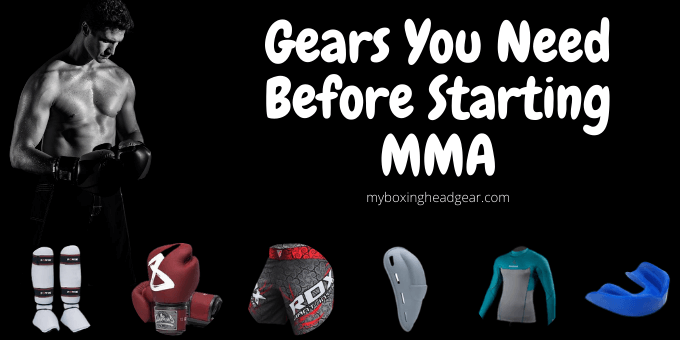 gears needs to before start mma