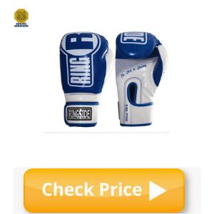 Best Ringside Gloves for Heavy Bag