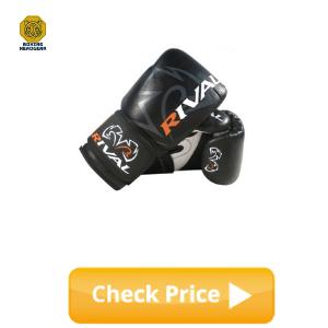 Rival RS100 Pro Sparring Gloves for Beginner