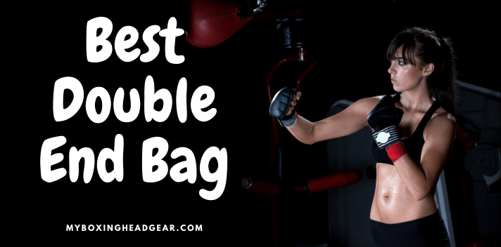 7 Best Double End Bag 2021- Enhance Your Skills