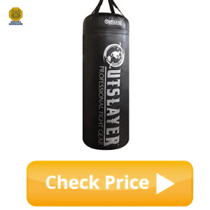 Best Outslayer Heavy Punching Bag