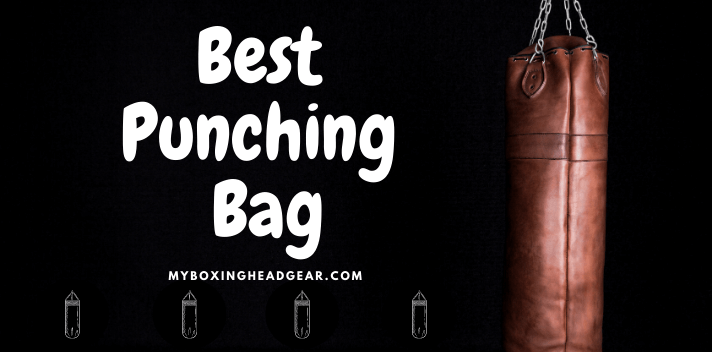 7 Best Punching Bag 2021-For Boxing Training in Home Gym