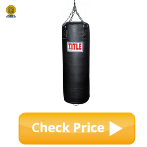 Best Title Heavy Punching Bag