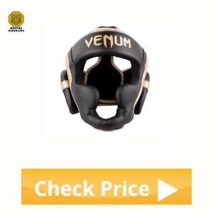 Best Venum Elite Headgear